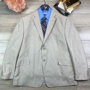 Madison Men's Blazer Sports Coat